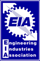 Engineering Industries Association Logo