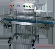 Vertical Bag Sealing Machine | RM Sealers
