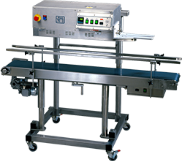 Vertical Bag Sealing Machine | RM Sealers