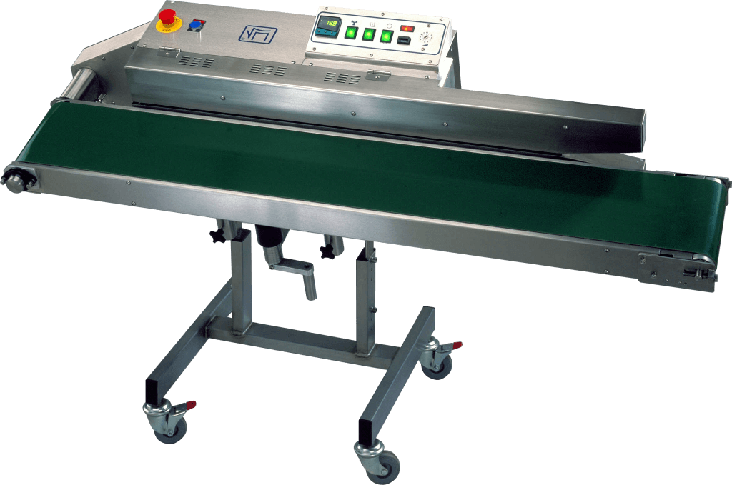 Horizontal Bag Sealing Machine