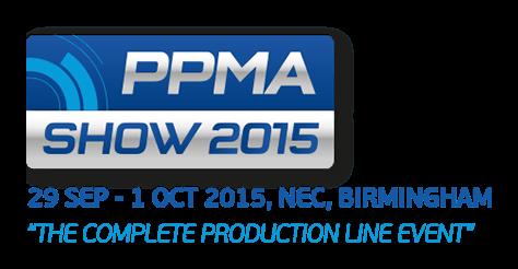 PPMA Show 2015